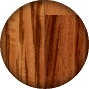 Feuille Tigerwood